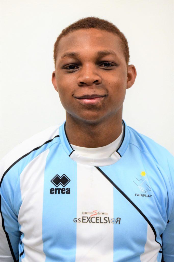 Desmond Nkansah