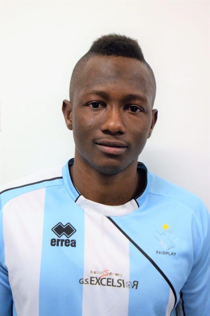 Lamin Nboob
