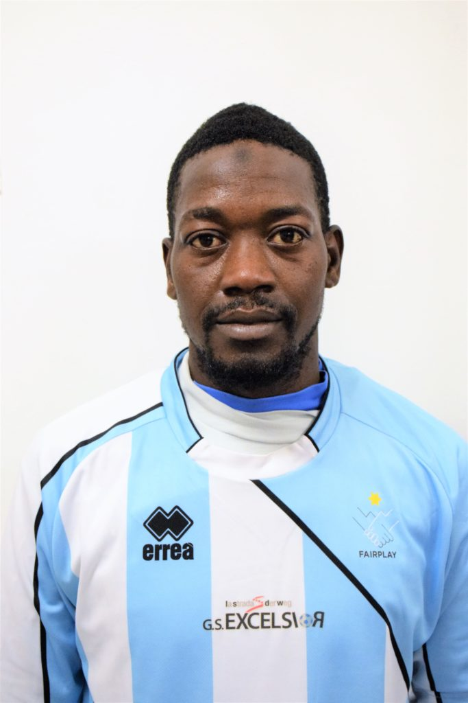 Amadou Balde