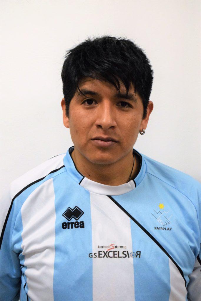 Mario Eduardo Jimenez Bustillos