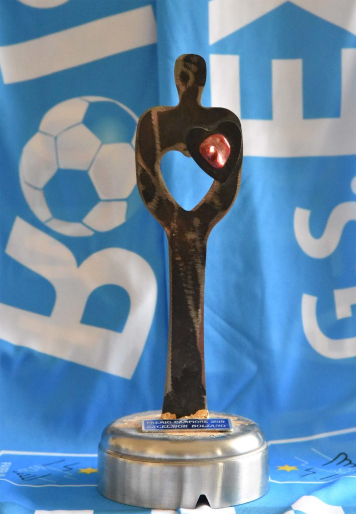 "Premio ""campione"" - 2019_City Angels Milano"